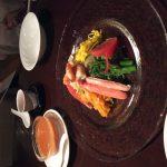 「四川」季節の冷やし麺