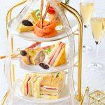 シェラトン都ホテル東京「バンブー」の季節のおすすめ