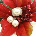クリスマス&パールジュエリー