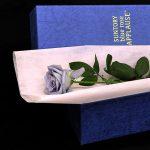 1本、3000円のバラ