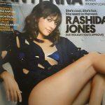 HIROTAKA x Rashida Jones