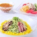 「四川」夏のおすすめ料理