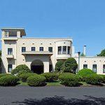 「東京都庭園美術館」の思い出。