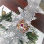 クリスマス☆リング